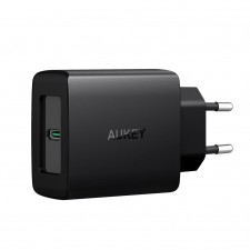 Aukey PA-Y8 Power Delivery 3.0 Charger