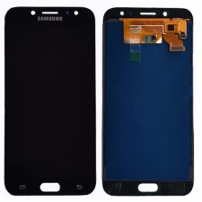 Samsung J7 Pro J730 OLED Lcd + Touch Screen Digitizer Sparepart