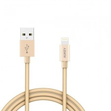 Ultra Durable Nylon MFi Apple Lightning Cable 1.2meter
