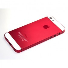 Apple IPhone 5 5S Red White Black Original high quality housing