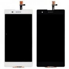 Sony Xperia T2 Ultra D5303 Lcd + Touch Screen Digitizer Sparepart