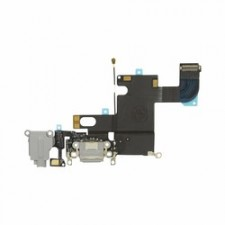 IPHONE 6 CHARGING PORT MICROPHONE HANDFREE USB PLUG FLEX CABLE RIBBON