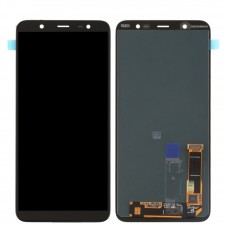 SAMSUNG GALAXY J8 2018 J810 LCD With Touch Screen Digitizer