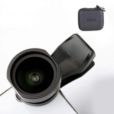 SIRUI Lens 18mm Wide angle perform nearly Moment Lens
