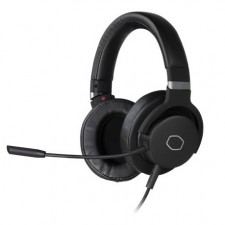 Cooler Master MH751 Over-Ear Gaming Headset Headphone Microphone