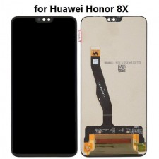 LCD HUAWEI HONOR 8X FULLSET WITH DIGITIZER