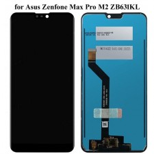 Asus Zenfone Max Pro M2 ZB631KL Lcd + Touch Screen Digitizer