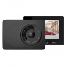 Yi COMPACT DASHCAM CLEAR NIGHT VISION