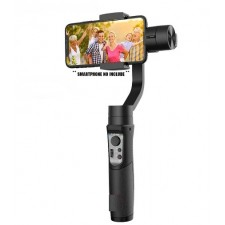 HOHEM iSTEADY MOBILE 3-AXIS HANDHELD STABILIZING GIMBAL FOR SMARTPHONE