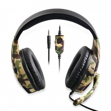 OIVO Stereo High Power Bass Gaming Headset
