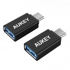 Aukey CB-A1 USB 3.0 A to C Adapter