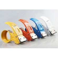 1Pcs Scotch tape cutter metal tape tape dispenser tape machine tape clip 50mm