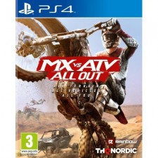 PS4 MX VS ATV ALL OUT R2