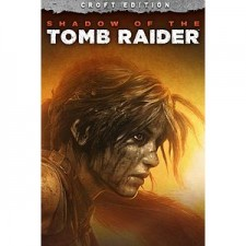 Shadow Of The Tomb Raider (Included All DLCs) PC Games Single-player with DVD