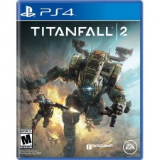 Titanfall 2 -PS4