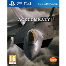 Playstation 4 Ace Combat 7