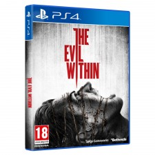 PS4 THE EVIL WITHIN - R2
