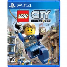 PS4 Lego City Undercover(R2)(ENG)