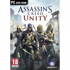 Assassins Creed Unity Gold Edition DLC Included