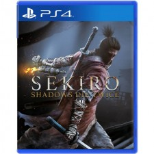 PS4 Sekiro Shadow Die Twice Limited Edition (R3)(English/Chinese)