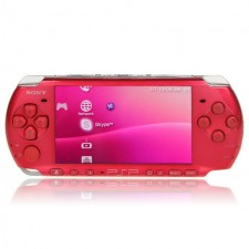 PSP3000 SLIM WITH MOD AND COME WITH 32GB FULL GAMES