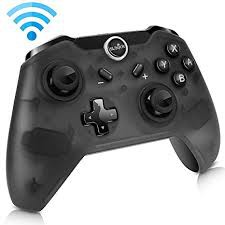 Wireless Pro Game Controller Bluetooth for Switch