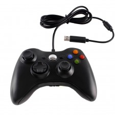XBOX 360 Wired Controller for PC and XBOX