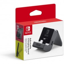 Nintendo Switch Official Adjustable Charging Stand