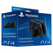 Sony PlayStation DualShock 4 Charging Station PS4 Controller