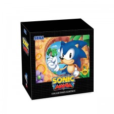Nintendo Switch Sonic Mania Collectors Edition(English)