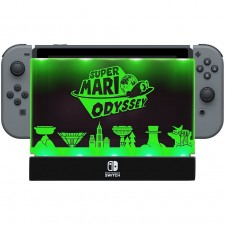 Nintendo Switch Light Up Dock Shield by PDP