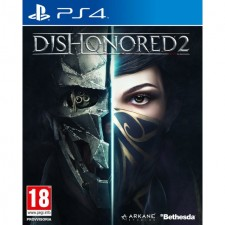 PS4 Dishonored 2 (R2) (English)