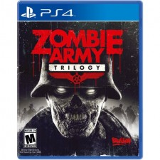 PS4 Zombie Army Trilogy (R2) (English)