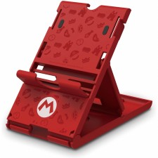 HORI Compact PlayStand Mario Edition Nintendo Switch