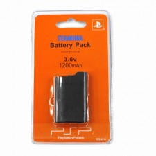 PSP Slim Rechargeable Battery Pack