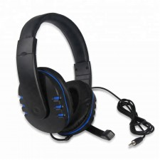 DOBE 3-in-1 Stereo Wired Gaming Headphone for PS4, Xbox one and Nintendo