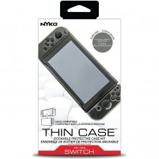 NYKO Nintendo Switch Dockable Thin Case