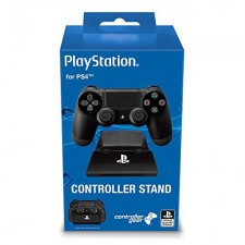 Controller Gear PS4 Controller Stand Black