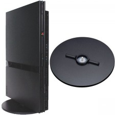 PS2 Slim Vertical Stand