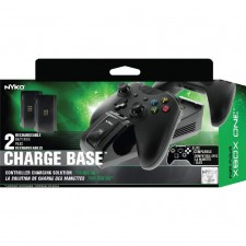 Nyko Charge Base Charging Dock Charger Controller Xbox One 360