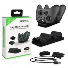 DOBE Dual Charging Dock For X-One(S)/X Wireless Controller