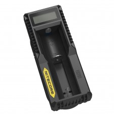 Nitecore UM10 USB Plug Digital Battery Charger Rechargeable IMR Li-ion Battery