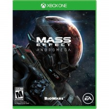 Mass Effect Andromeda (Asia) - Xbox One
