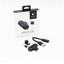 GuliKit ROUTE+ PRO Bluetooth Audio Adapter for Nintendo Switch