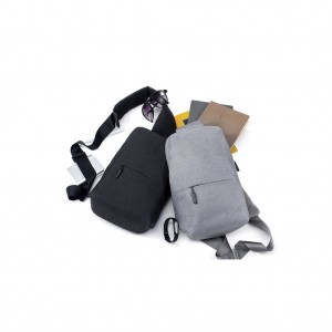 Multifunctional Urban Leisure Chest Pack Sling Bag