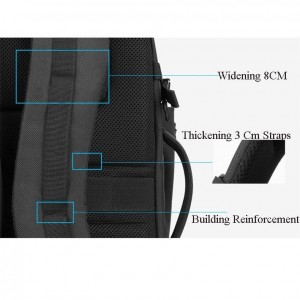 """Ultra Light Weight Cabin Size Travel Office Bag i-Muse (17"""")"""