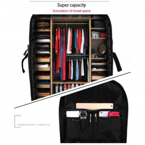 "Laptop Bag Casual Large Multi Compartment i-Predatorz (15"")"