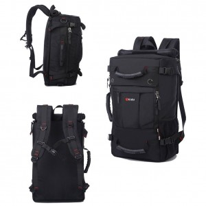 Realeos Kaka Hiking Adventure Backpack Bag (40L)