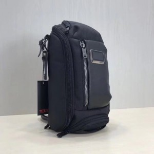 Tumi alpha kelley chest bag