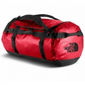 Waterproof - The North Face Basecamp 95L